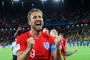 EM 2020 Tickets England: Harry Kane